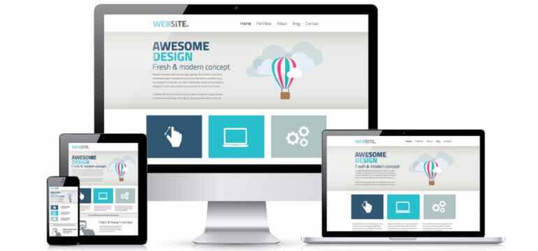 Use Wireframe To Design Your Website Deliberacion