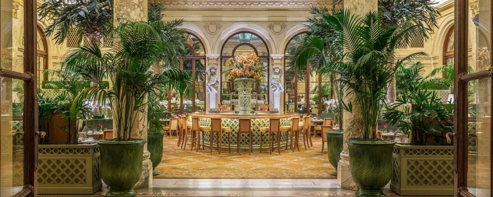 Hotel Review: The Plaza, New York, United States