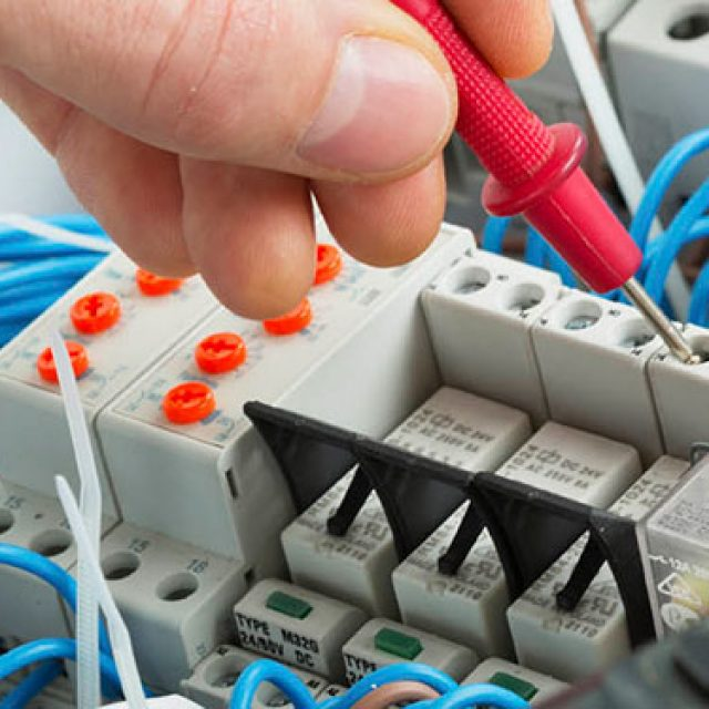 Easy Way for Electrical Installation