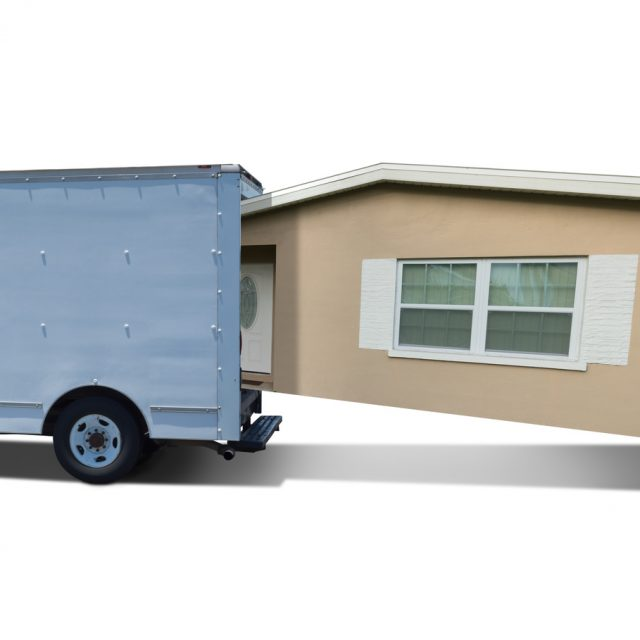What You Will Get When Hiring the Professional Moving Service Provider