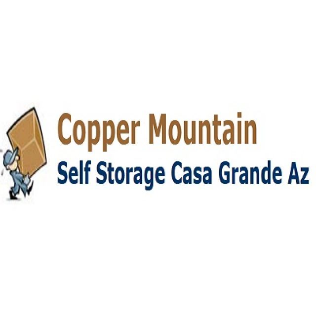 Copper Mountain Self Storage