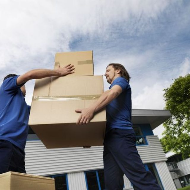 Consider Some Things Before Choose a Removalist Service