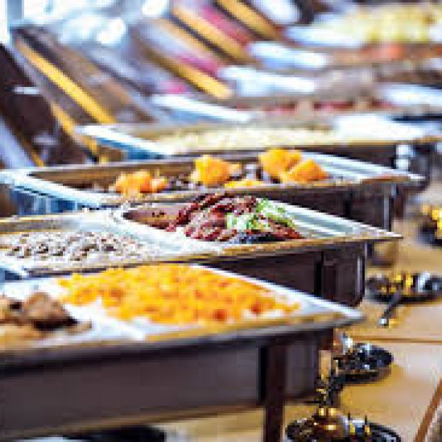 These Are Four Important Things You Must Remember When Choosing Catering For Party