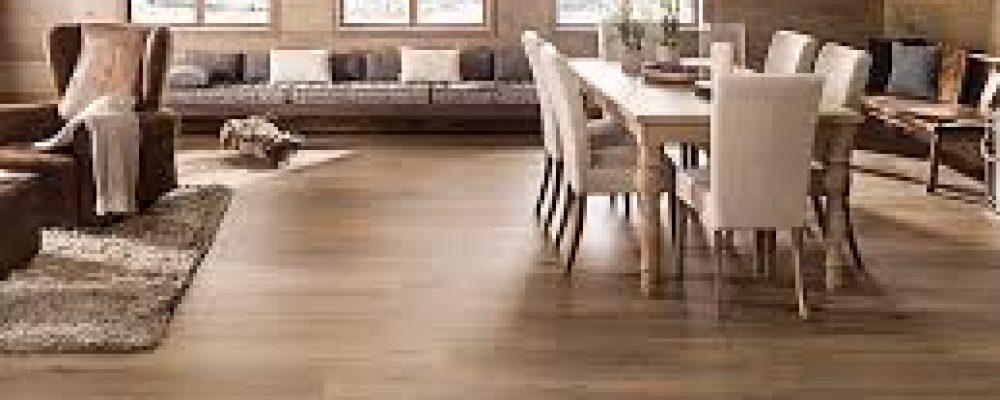 Things To Know When You Have the Idea of Installing Wooden Floor at Home