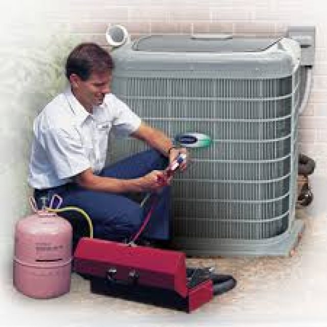 These are The Reasons of Damage Air Conditioner