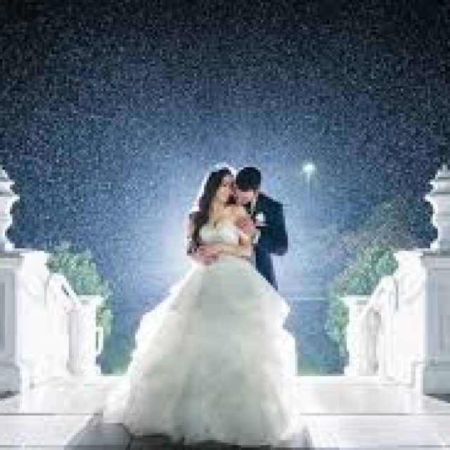 Saving the budget for your wedding reception