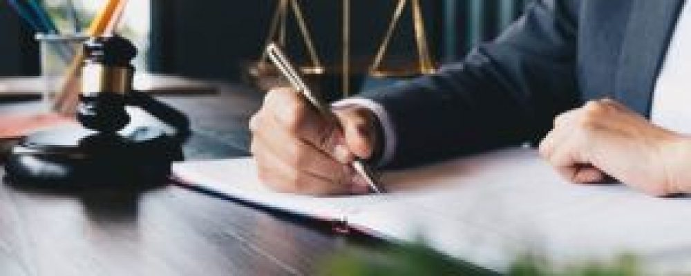 Mistakes When Choosing Attorney