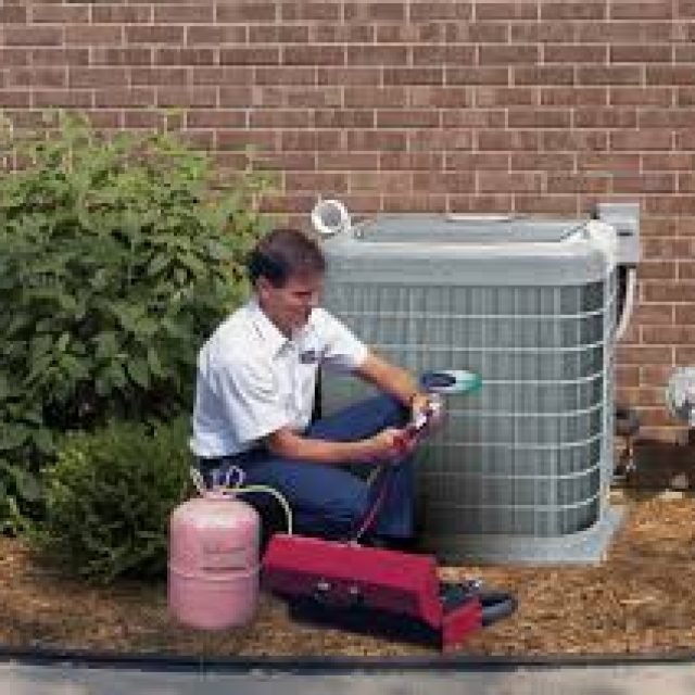Why Your AC Can't Provide the Coolness