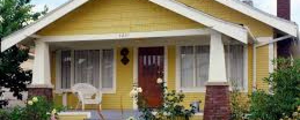 Consider These To Choose The Right Home Painting Service
