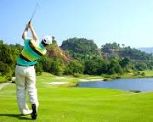 What to Know Before Participating the Noninternational Golf Tournament