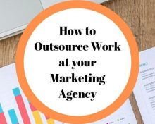 Marketing Agency Helps Your Business Development
