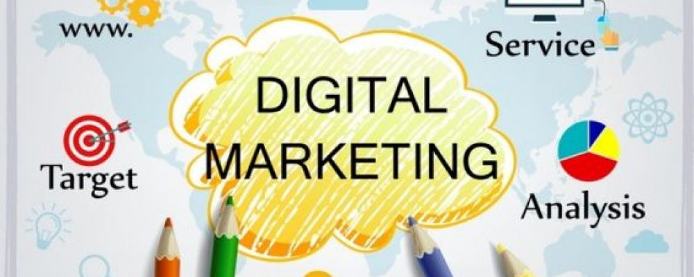 What is The Goal of Digital Marketing?
